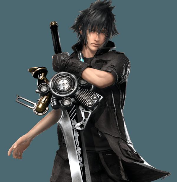 Noctis Lucis Caelum - Final Fantasy XV: A New Empire Wiki  Noctis