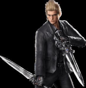Ignis Scientia Final Fantasy Xv A New Empire Wiki