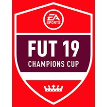 FUT Champions Cup 2019 April - FIFA Esports Wiki