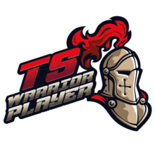 TS Warrior Playerlogo square.png