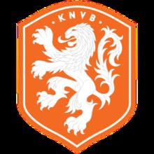 Netherlands (National Team)logo square.png