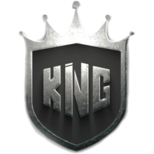 KiNG eSportslogo square.png