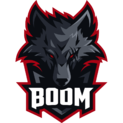 BOOM Esports (Indonesian Team)logo square.png