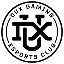 DUX Gaminglogo square.png