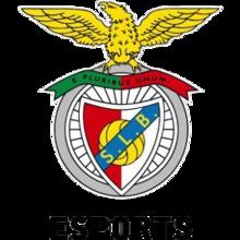 SL Benfica Esportslogo square.png