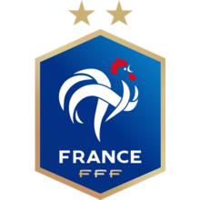 France (National Team)logo square.png