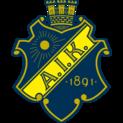 AIK Fotbolllogo square.png
