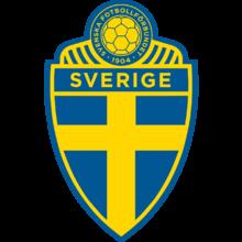 Sweden (National Team)logo square.png