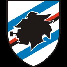 U.C. Sampdoria eSportslogo square.png