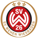 SV Wehen Wiesbadenlogo square.png
