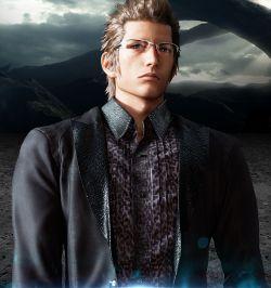 Ignis Scientia Final Fantasy 15 Ffxv Wiki