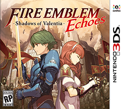 Cover Art Fire Emblem Echoes Shadows of Valentia.png