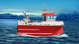 Snarset boat.png