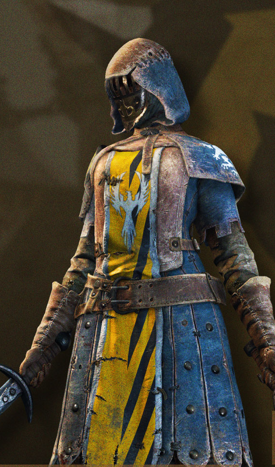 The Peacekeeper - For ...