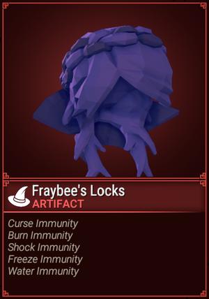 Fraybee's Locks
