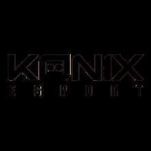 Konix eSportlogo square.png