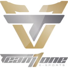 Team oNe eSportslogo square.png