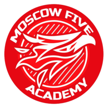 Moscow Five Academylogo square.png