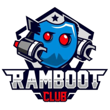 Ramboot Clublogo square.png