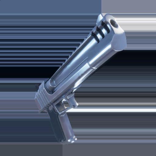 Hand Cannon (Battle Royale) - Fortnite Wiki