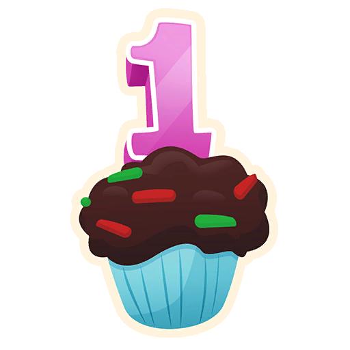 Fortnite Birthday Emoticon Fortnite Wiki