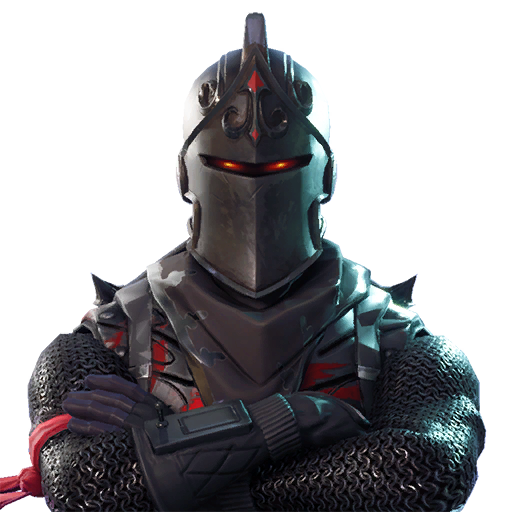 Black Knight (outfit) - Fortnite Wiki