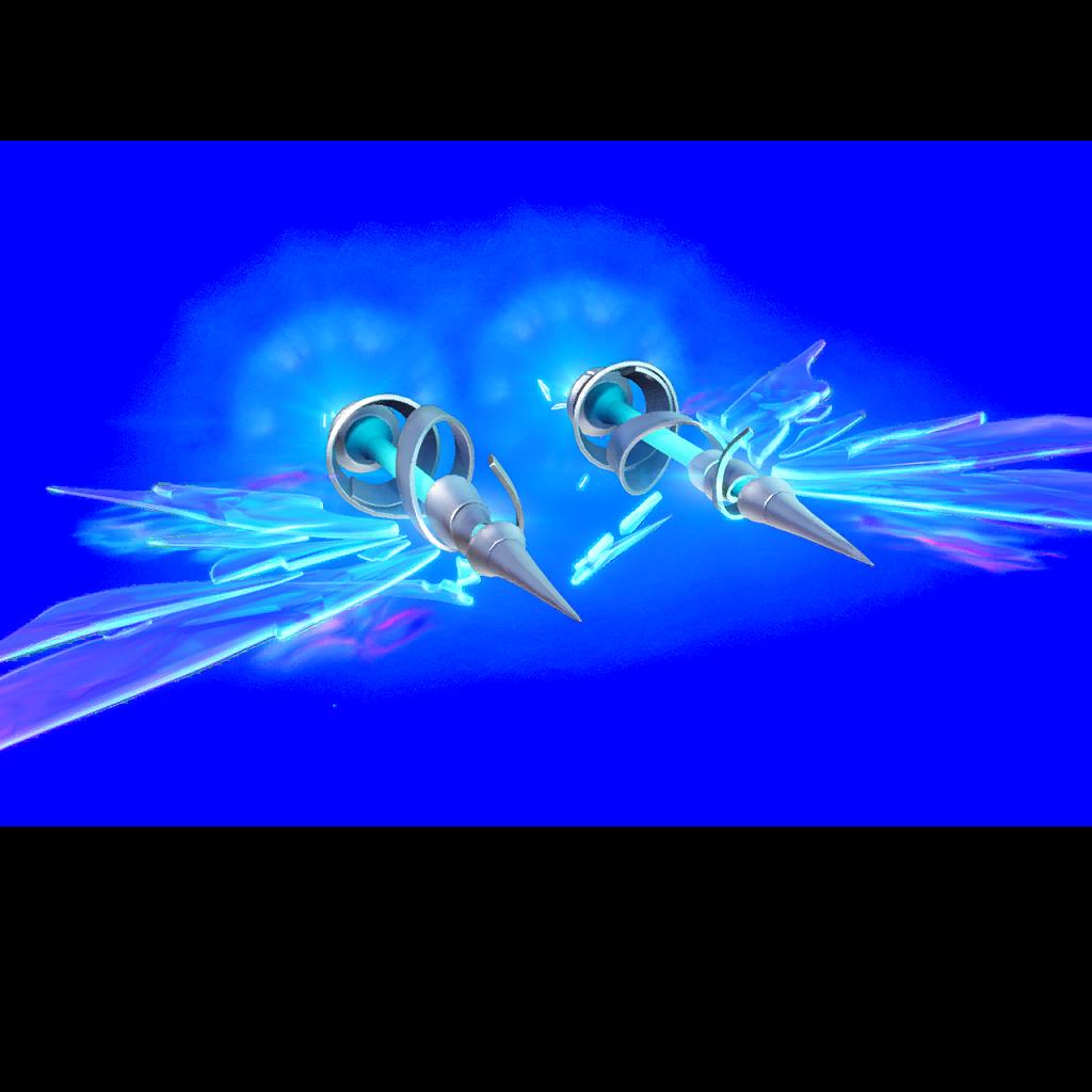 Arcana (glider) - Fortnite Wiki