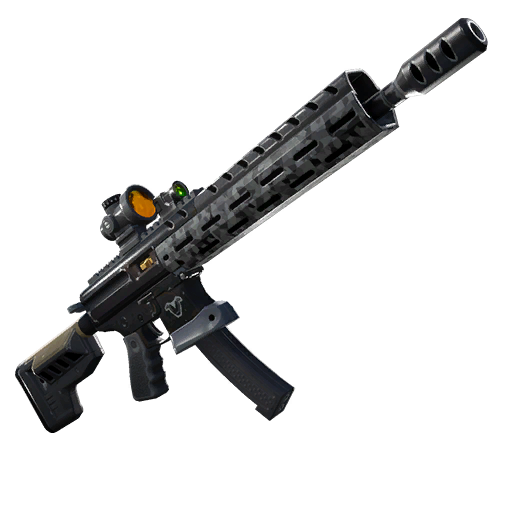 Tactical Assault Rifle Fortnite Wiki