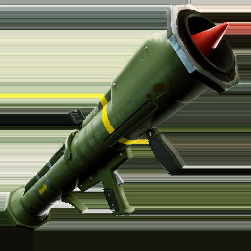 - fortnite remote rocket