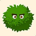 Bush (emoticon) - Fortnite Wiki