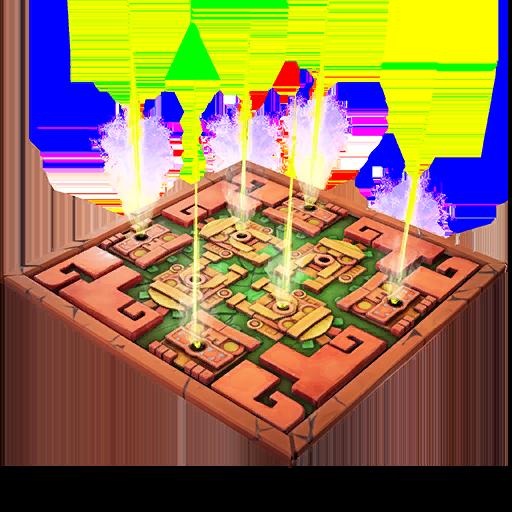 Poison Dart Trap - Fortnite Wiki