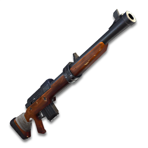 Bolt Action Rifle Fortnite Wiki