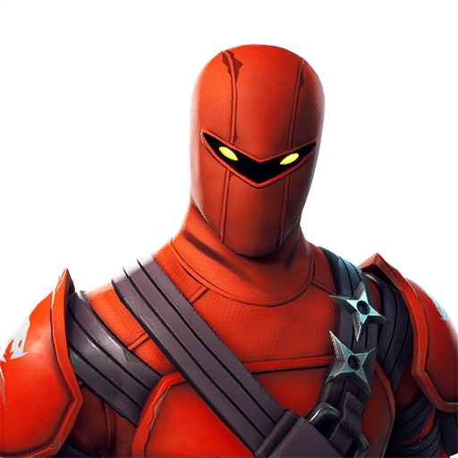 Hybrid Outfit Fortnite Wiki