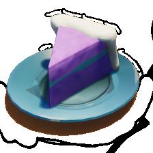 Cake Slice Fortnite Wiki