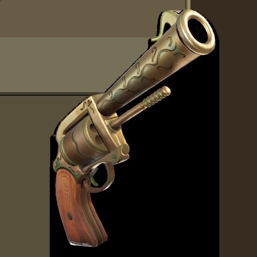 Revolver Battle Royale Fortnite Wiki