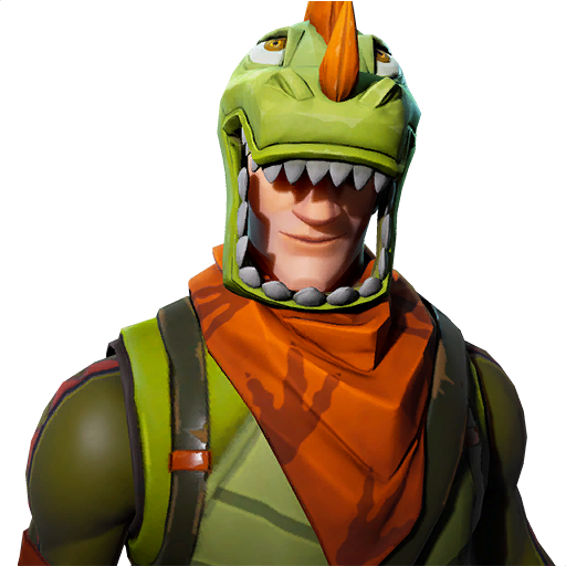 Rex outfit fortnite wiki - Rex from fortnite ...