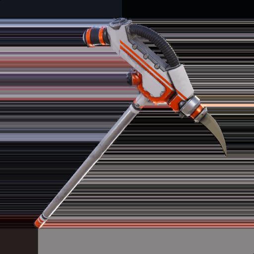 Pulse Axe Harvesting Tool Fortnite Wiki