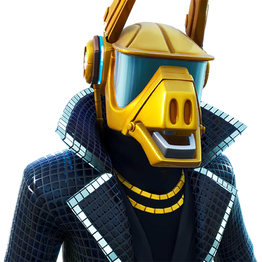 Yond3r Outfit Fortnite Wiki