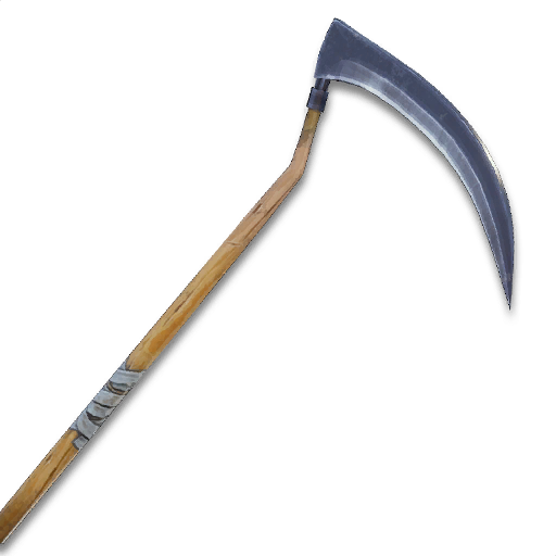 Scythe Weapon Fortnite Wiki