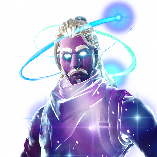 Galaxy Outfit Fortnite Wiki