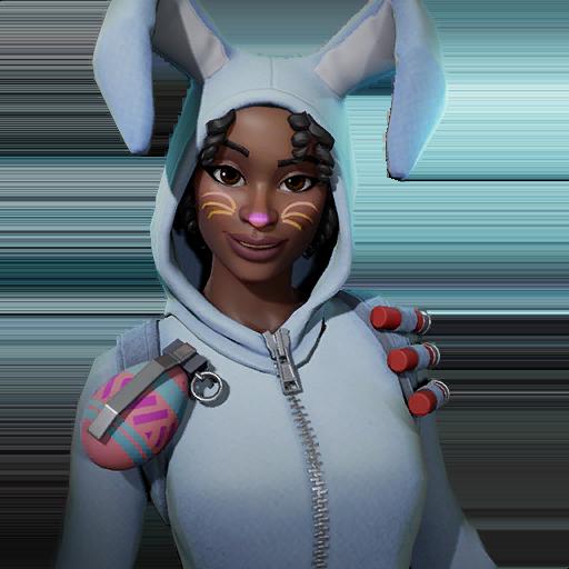 Bunny brawler outfit fortnite wiki - Fortnite bunny brawler ...