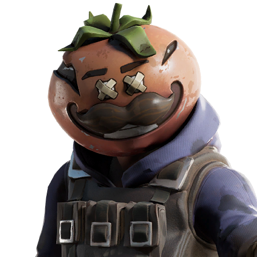 Hothouse (outfit) - Fortnite Wiki