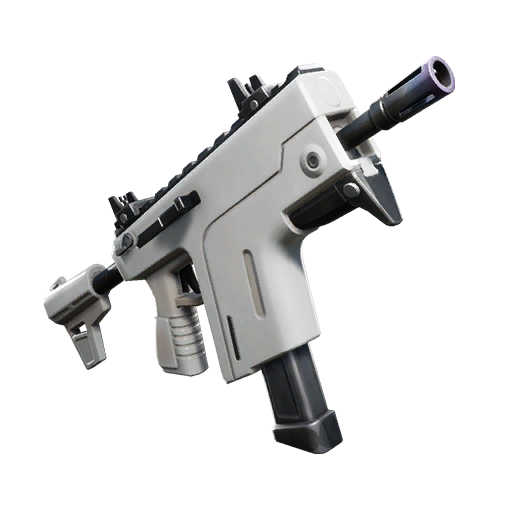 Burst SMG - Fortnite Wiki