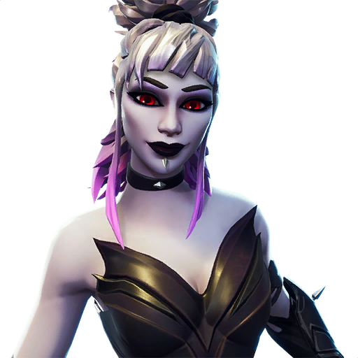 Dusk Outfit Fortnite Wiki