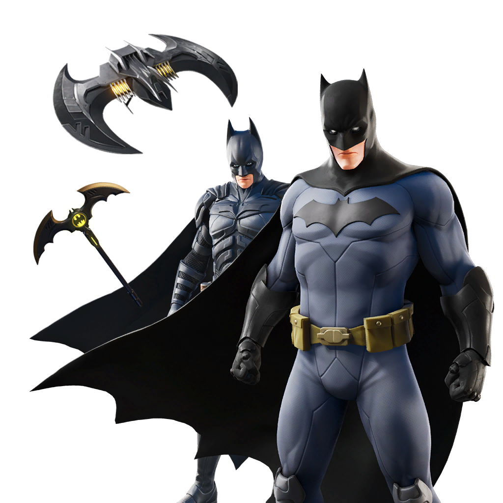 Fortnite Cape batman caped crusader pack - fortnite wiki