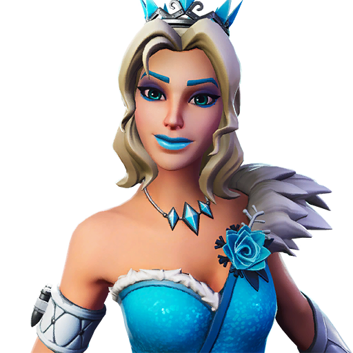 Glimmer Outfit Fortnite Wiki
