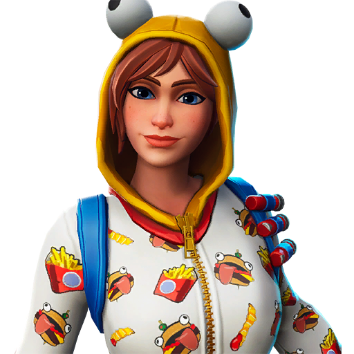 Onesie Outfit Fortnite Wiki