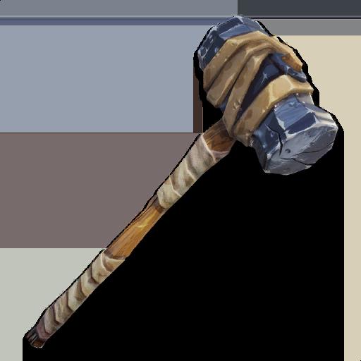 Heavy Hammers Fortnite Wiki