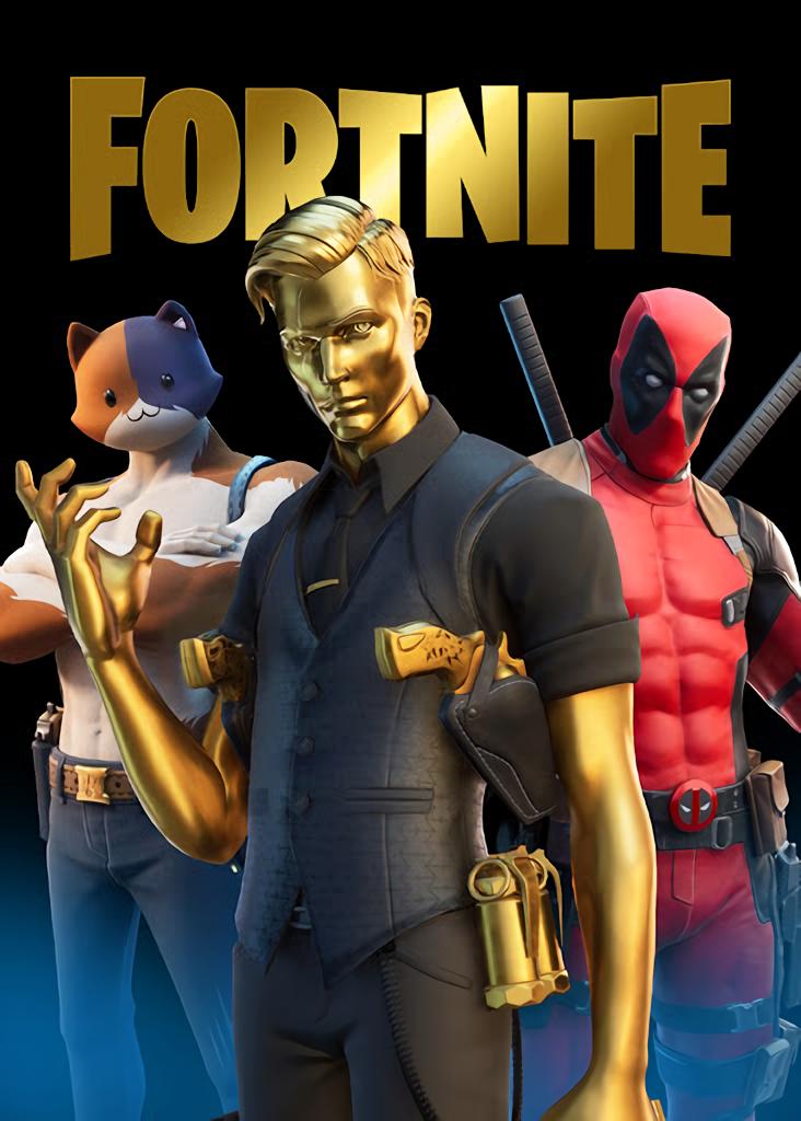 Battle Royale Fortnite Wiki