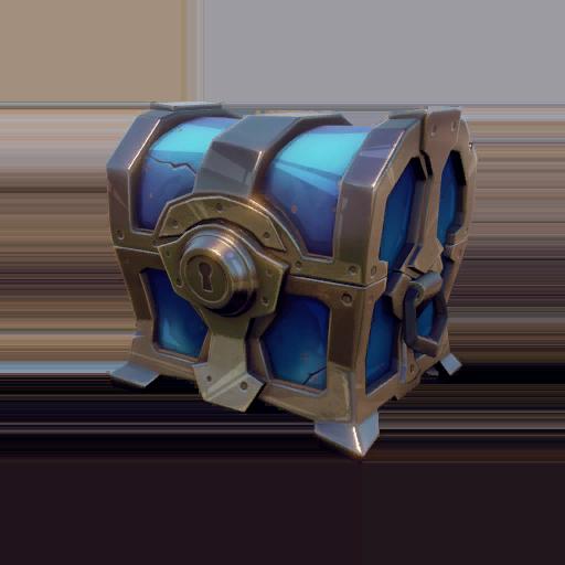 Treasure Chests - Fortnite Wiki